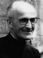 Père Lucien-Marie Dorne